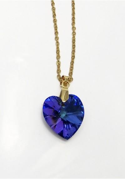 f81bf7e04382 Collar-acero-corazon-swarovski-regalaramujeres-colombia-joyeriafina